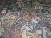 Diego Riviera Murals, National Palace, Mexico City: by carolwil, Views[123]