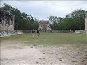 Chichen Itza Ruins: by carolwil, Views[151]