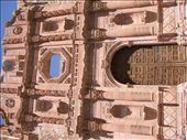Cathedral, Zacatecas: by carolwil, Views[212]