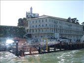 Alcatraz, San Francisco: by carolwil, Views[264]