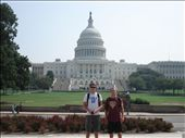 US Capitol. me and Sam: by casey_hamilton, Views[339]