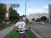 Skater punk in Salt Lake City: by casey_hamilton, Views[355]