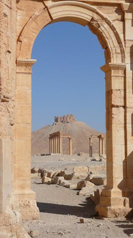 Palmyra and the Arab Castle