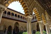 Alcazar Castle - Seville: by ccandj6monthsaway, Views[276]