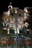 Casa Batllo - Barcelona: by ccandj6monthsaway, Views[233]