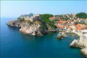 Dubrovnik Old Town : by ccandj6monthsaway, Views[240]