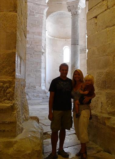 Cathedral - Zadar