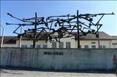Memorial Sculpture in Dachau: by ccandj6monthsaway, Views[587]