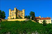 Hohenschwangau Castle: by ccandj6monthsaway, Views[250]