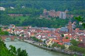 View from across the Neckar River: by ccandj6monthsaway, Views[302]