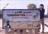 52 days to Tombouctou by camel from Zagora. It took me 7 years : by cdntraveller, Views[424]