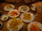 onbeperkt sushi eten!: by celine_in_barcelona, Views[472]