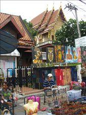 Chang Mai Sundai market: by celinexiaolin, Views[373]