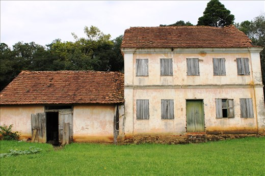 Another old house
