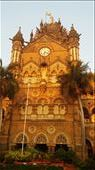 Mumbai central train station: by cfitchey, Views[123]