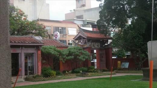 Confucius Temple- operated for Confucius scholars for centuries