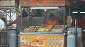 Typical fried food selection at a street vendor: by cfitchey, Views[140]