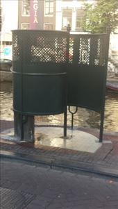Men's Toilet in Red Light District: by cfitchey, Views[101]