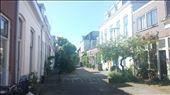Idyllic street in Utrecht: by cfitchey, Views[72]
