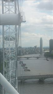 View of the Thames from the London Eye: by cfitchey, Views[106]