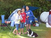 Kauri Coast Top 10 Holiday Park: by chad_d_nomad, Views[161]