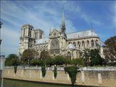 Notre Dame, Paris, France: by chancefear, Views[126]