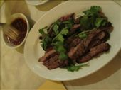 Bangkok Char grilled beef: by chanelle_ross, Views[140]