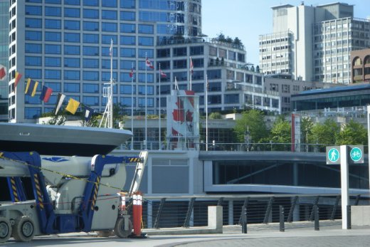 Van 15th May 2010