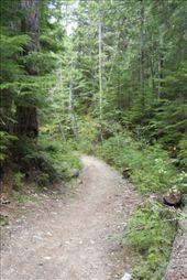 Green Lake Loop Hike 25th May: by chantelle, Views[104]