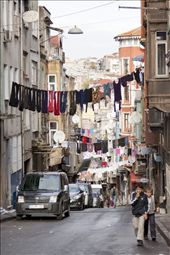 Istanbul, city where traditional meet modern way of living : by charmingistanbul, Views[170]