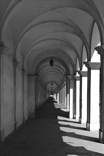 Vincenza, Palladio