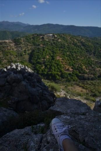 Los Riscos, Cartajima