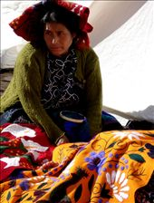 A woman and her art: by chiapas, Views[81]