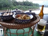 Dinner first night in Luang Prabang: by chicagoguy, Views[170]