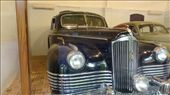 Car #1 given by the USSR to Ho Chi Minh: by chicagoguy, Views[548]
