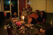 Toni med några av deras kompisar från London: by chiclet, Views[176]