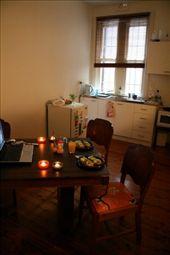 Frukost hemma i köket: by chiclet, Views[106]