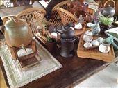 tea and pots: by chinaho, Views[60]