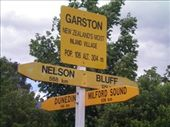 Garston, New Zealands most Inland town. pop.106........: by chloe, Views[214]