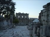 the library at ephesus: by chloe, Views[274]