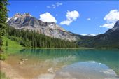 Emerald lake, Yoho national park: by chris_and_dusk, Views[374]