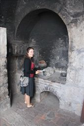 One of the kitchens in Santa Catalina monastery in Arequipa: by chris_and_dusk, Views[193]