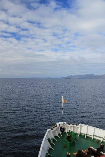 More boat, sea, sky