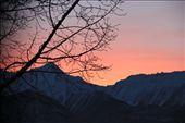 Sunset from home: by chris_and_dusk, Views[142]