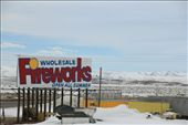 Wyoming is big on fireworks stores: by chris_and_dusk, Views[285]