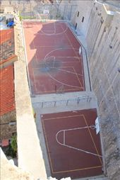 How they play basketball in Dubrovnik: by chris_and_dusk, Views[453]