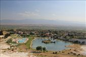 Pammukale town: by chris_and_dusk, Views[109]