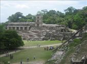 Palenque ruins photo #3: by chrisbyrne6, Views[259]