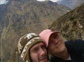 Inca Trail day 1: us: by chrisbyrne6, Views[200]