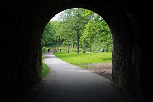 Liverpool Travel - Stadt Moers Park